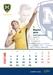 Календарь перекидной настенный Металлист 1925 на 2019 год