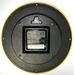 Часы настенные ФК Металлист 1925 модель Логотип вариант В