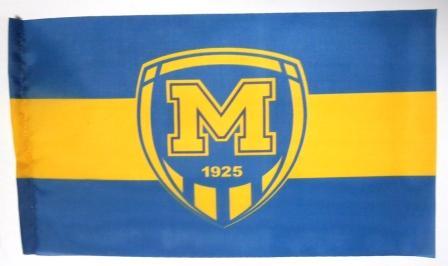 Прапор  ФК Металіст 1925
