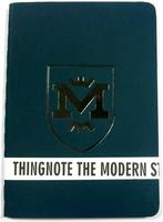 Блокнот ФК Металлист 1925 - синий