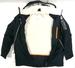 Куртка теплая ФК Металлист 1925