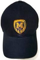Бейсболка ФК Металіст 1925  модель А