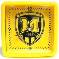 Часы-будильник ФК Металлист 1925