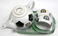 Набор чайный ФК Металлист 1925 на 2 персоны