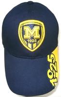 Бейсболка ФК Металлист 1925 модель Премиум
