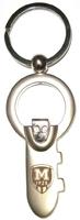 Брелок для ключей ФК Металлист 1925 модель ключ