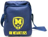 Городская сумка на плечо ФК Металлист 1925