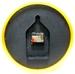 Часы настенные ФК Металлист 1925 модель Логотип вариант-1