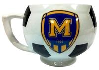 Горнятко ФК Металіст 1925 модель м яч