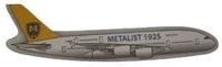 Магніт шкіряний ФК Металіст 1925 модель 11