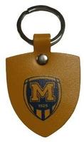 Брелок шкіряний ФК Металіст 1925 модель 1
