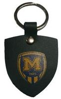 Брелок шкіряний ФК Металіст 1925 модель 2