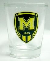 Glass - FC Metalist 1925