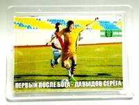 Магнит на подставке Сергей Давыдов