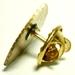 Значок ФК Металлист 1925  - модель B