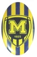 Наклейка на телефон ФК Металіст 1925