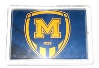 Магніт на підставці  ФК Металіст 1925  модель F