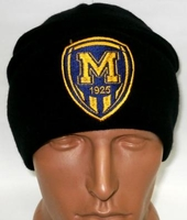 Training cap FC Metalist 1925 black
