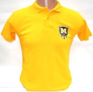 Футболка поло детская ФК Металлист 1925