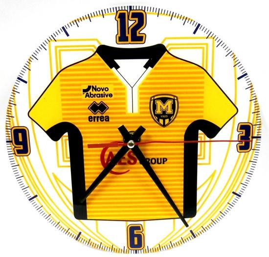 Часы настенные Металлист 1925 модель футболка