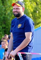 Training T-shirt FC Metalist 1925
