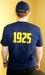 Футболка тренировочная трикотажная Металлист 1925